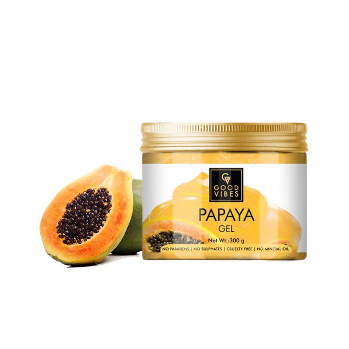 Good Vibes | Good Vibes Gel - Papaya (300 g)