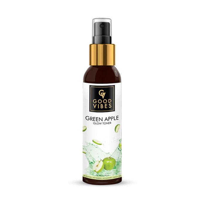 Good Vibes | Good VibesGlowToner - Green Apple (120 ml)