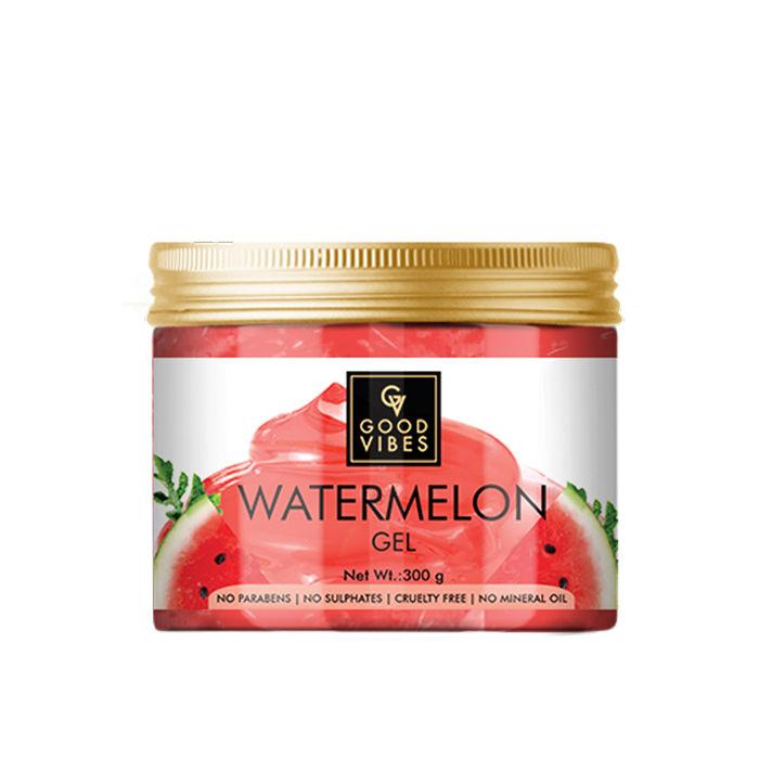 Good Vibes | Good Vibes Gel - Watermelon (300 g)