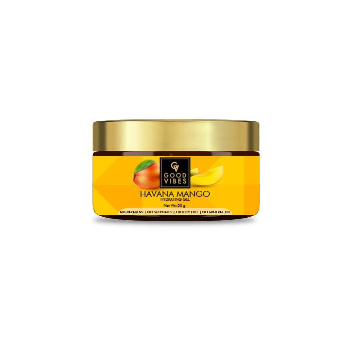 Good Vibes | Good Vibes Gel - Hydrating Havana Mango (50 g)