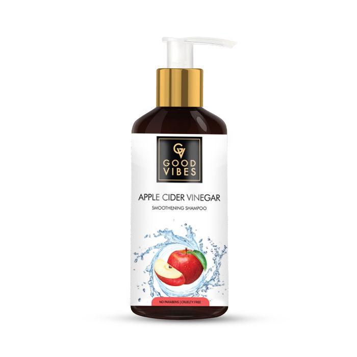 Good Vibes | Good Vibes Smoothing Shampoo - Apple Cider Vinegar (300 ml)