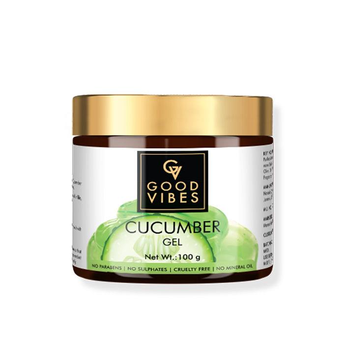 Good Vibes | Good Vibes Cucumber Gel (100 g)