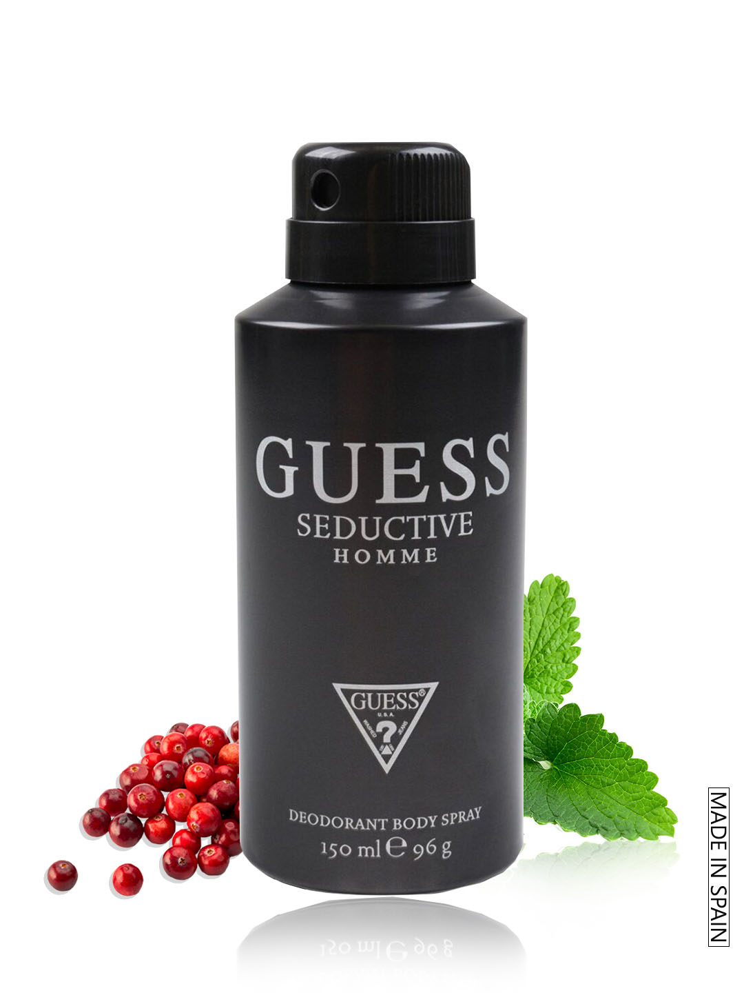 GUESS   Guess Seductive Homme Deodorant Spray 150ml