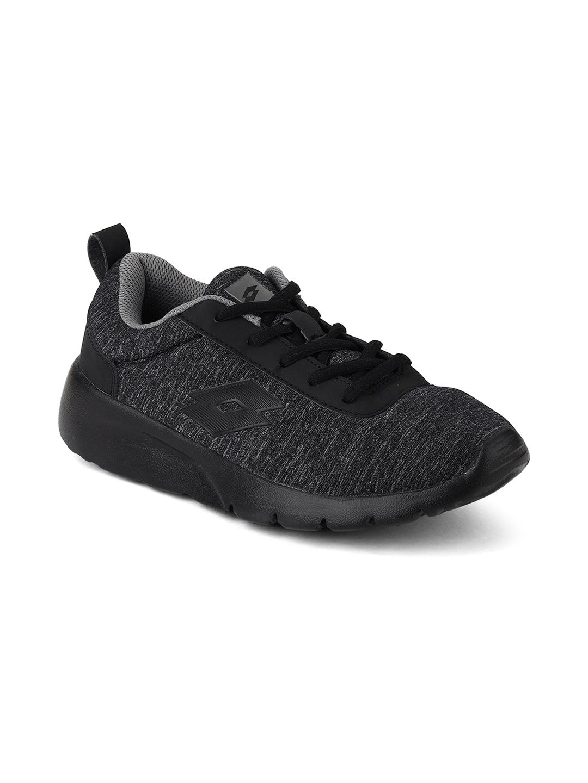 Lotto | Lotto Women's Megalight Ii Mlg W Black/White/Black Lifestyle Shoes