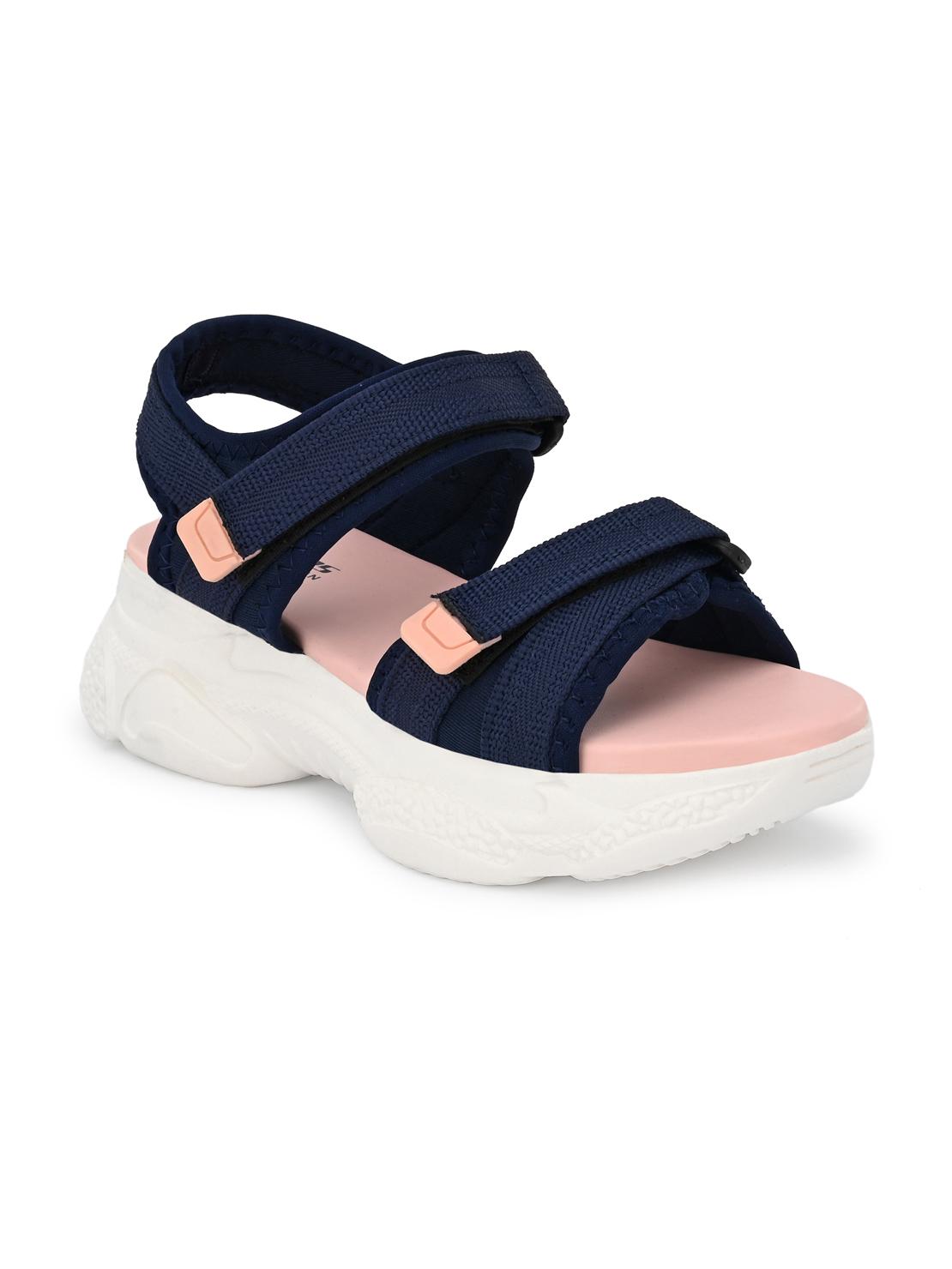 Hirolas   Women Sports Sandals - Pink