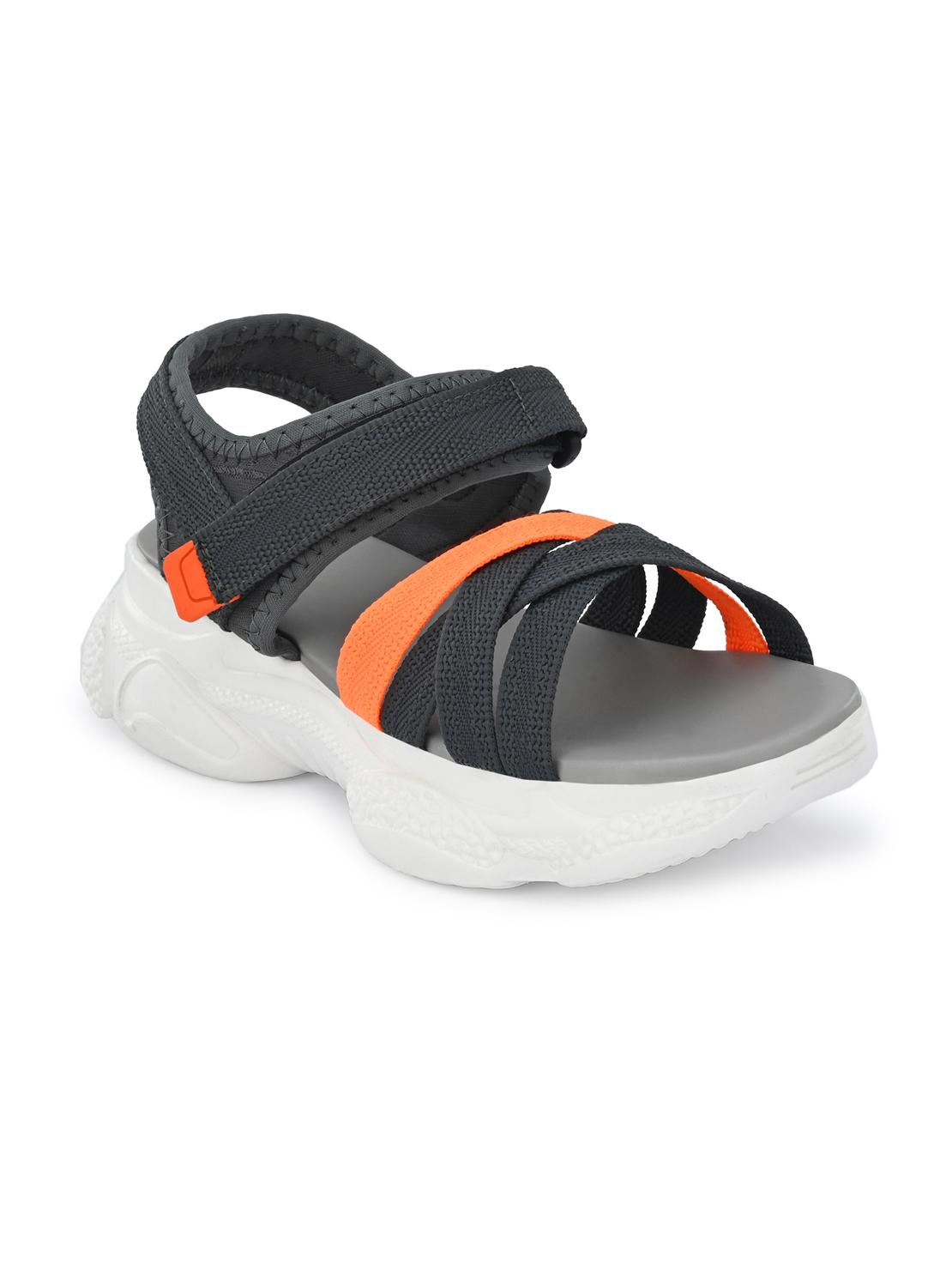 Hirolas | Women Sports Sandals - Grey
