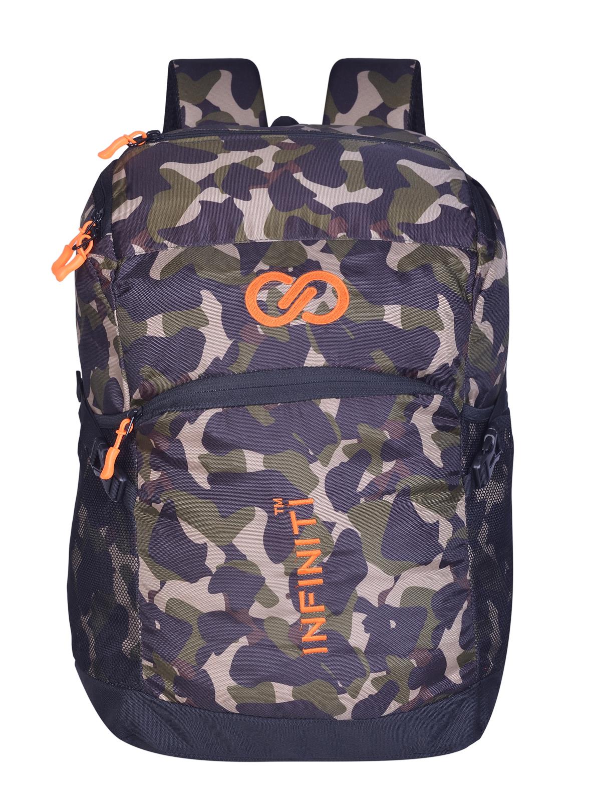 Infiniti | INFINITI - CBP - CREA - Backpack - Green
