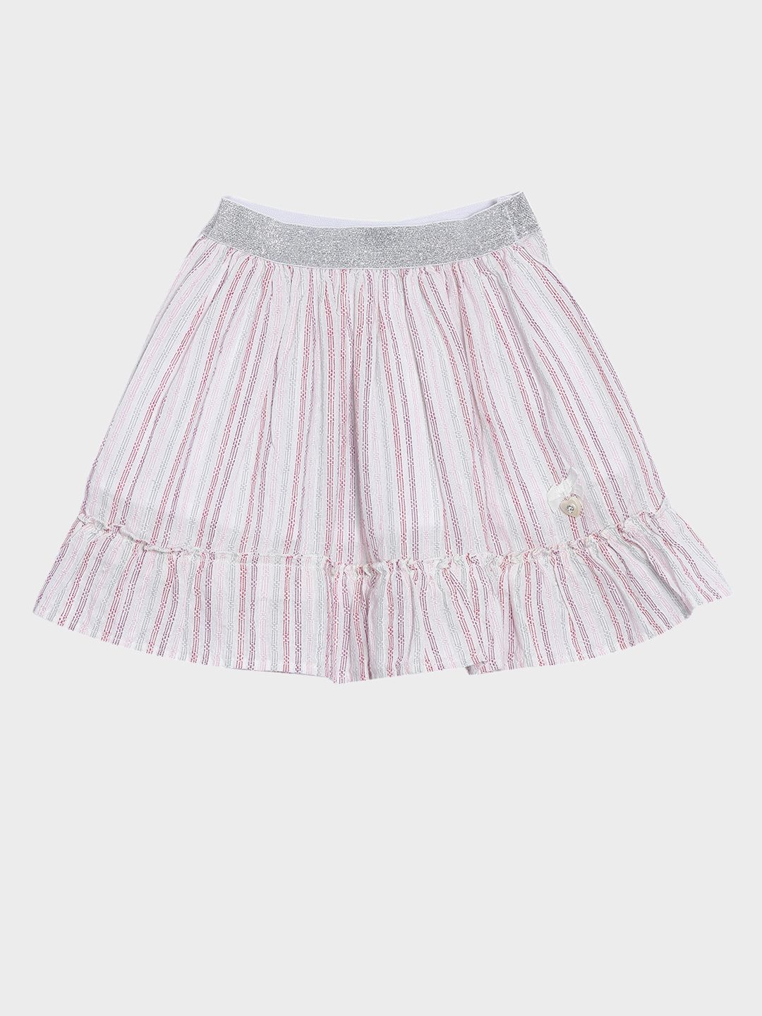 Nuberry | Nuberry Girls cottonMulticolored skirts