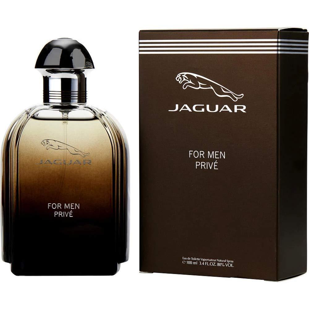 Jaguar | Jaguar For Men Privé Eau de Toilette 100ml