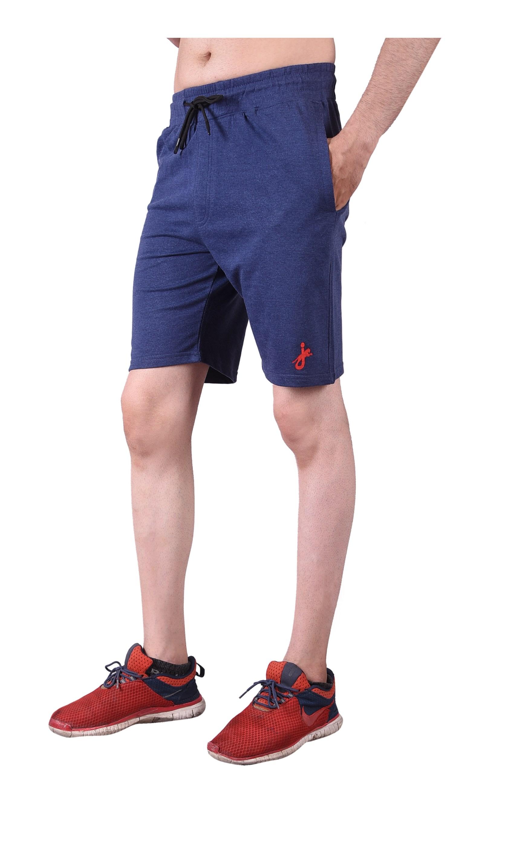 JAGURO | JAGURO Men's Cotton Shorts