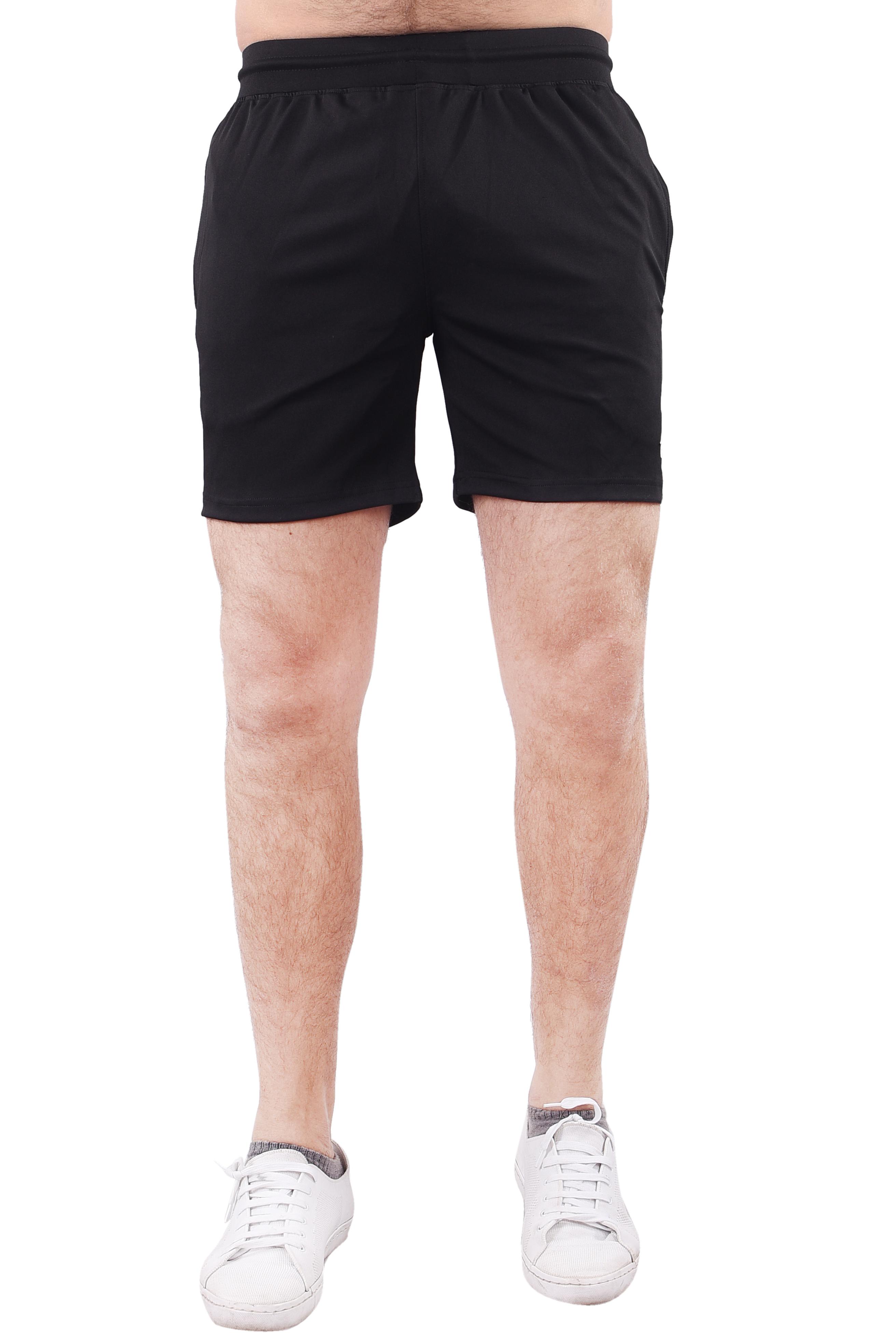 JAGURO   JAGURO Men's Activewear Shorts