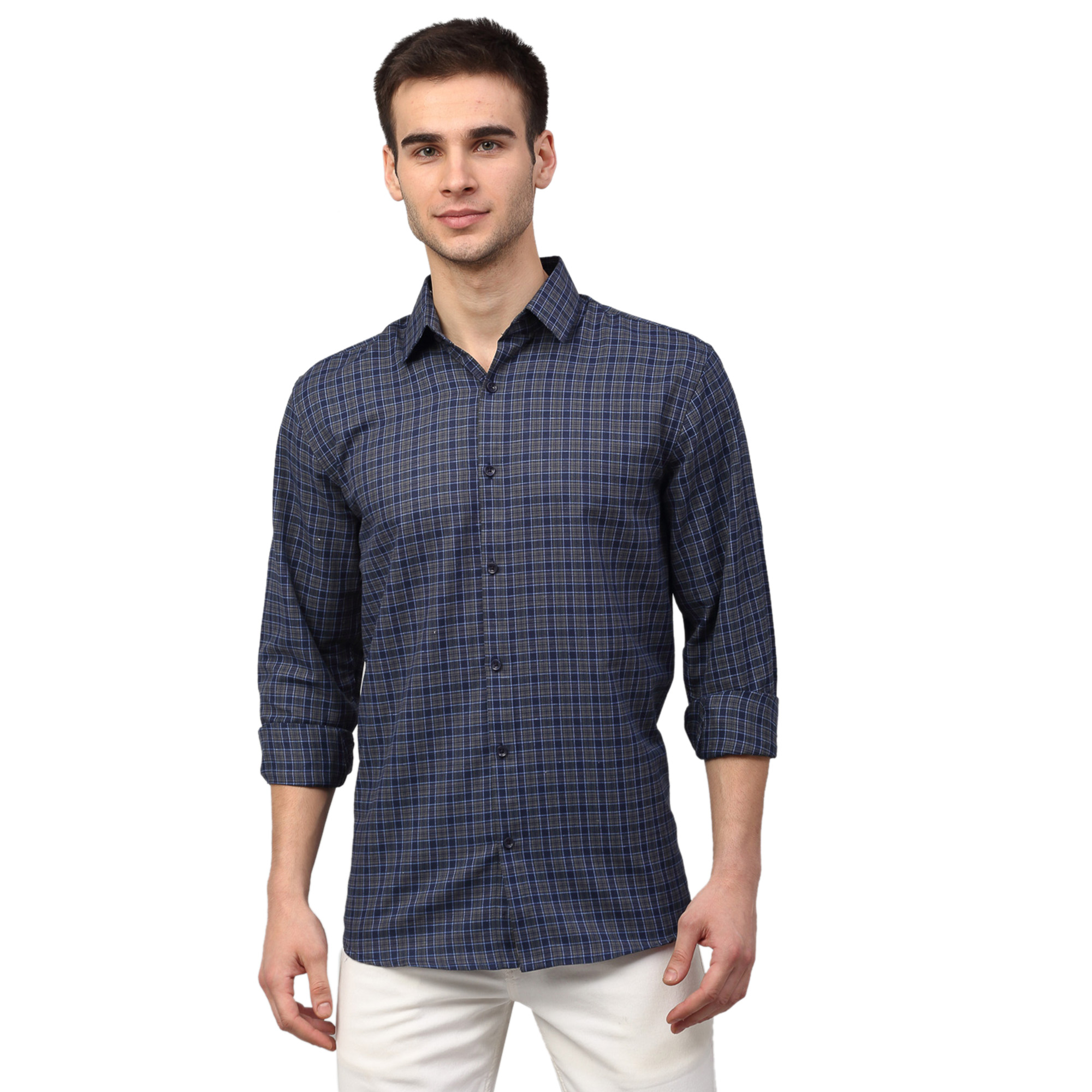 Jainish   Jainish® Men's Casual Shirts