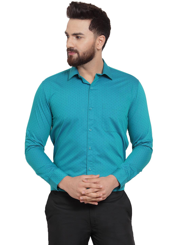 Jainish | Jainish® Men's Formal Shirts