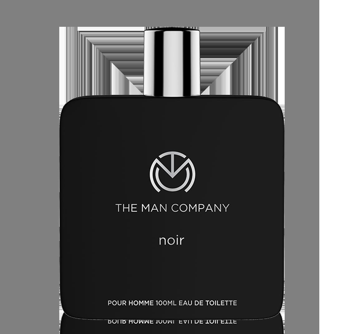 The Man Company | Noire Men's Eau De Toilette - 100 ML