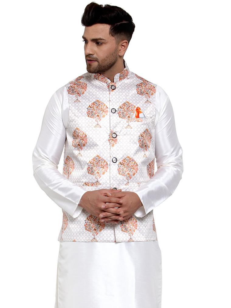 Jompers | Jompers® Men's Ethnic Nehru Jacket