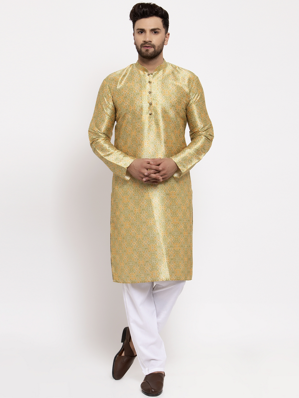 Jompers | Jompers® Men's Printed Kurta Pajama