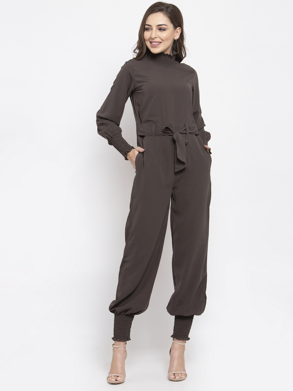 Jompers | Jompers Grey Jumpsuit