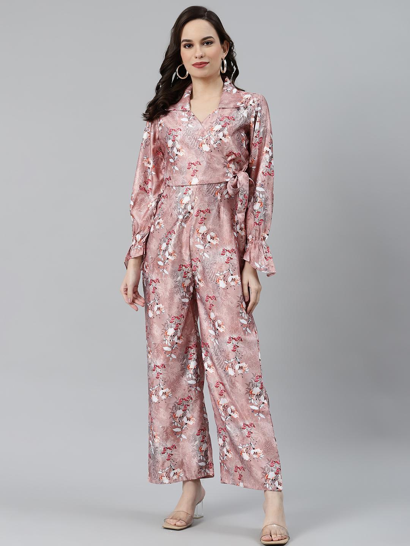 Jompers | Jompers digital print stylish jumpsuit