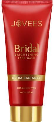 Jovees | JOVEES Bridal Face Wash  (120 ml)