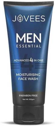 Jovees | JOVEES Men Moisturising Face Wash