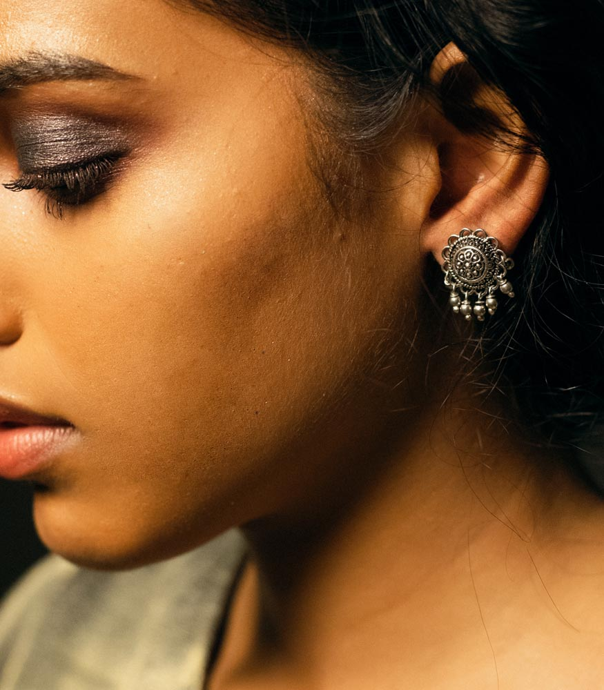 ZARIIN | Native Lust Stud Earrings