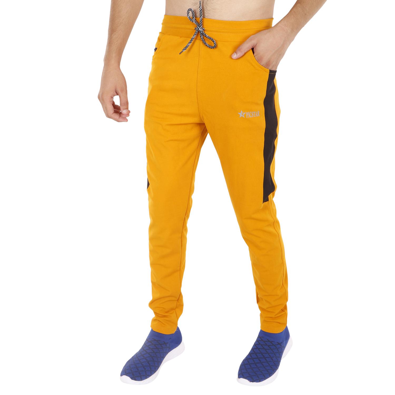 Picstar   Picstar Men's Regular Fit Trackpants