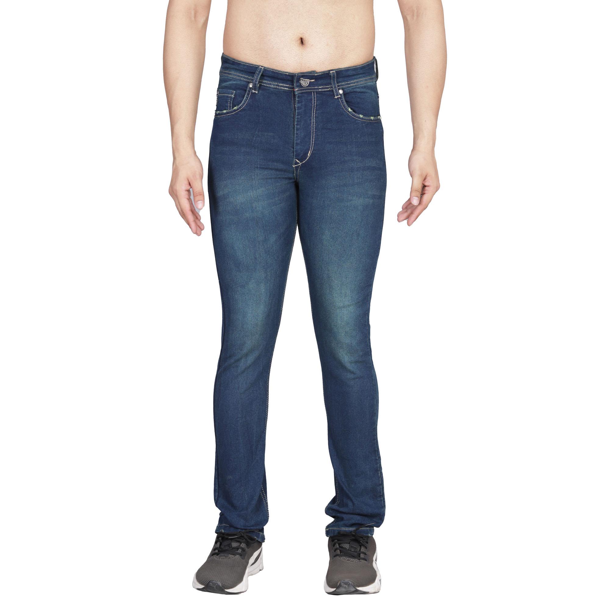 TAHVO | TAHVO Men Slim Fit Jeans