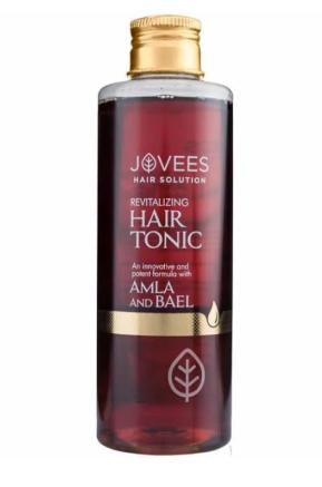 Jovees | JOVEES Revitalizing Hair Tonic-Amla and Bael - (100ml*2)