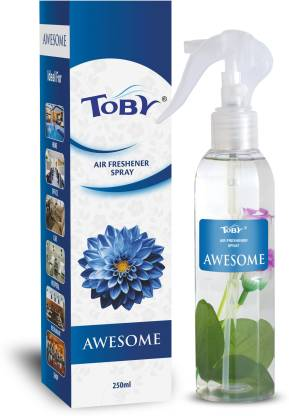 Toby | TOBY AWESOME Air Freshener (Room Spray) - 250 ml*2