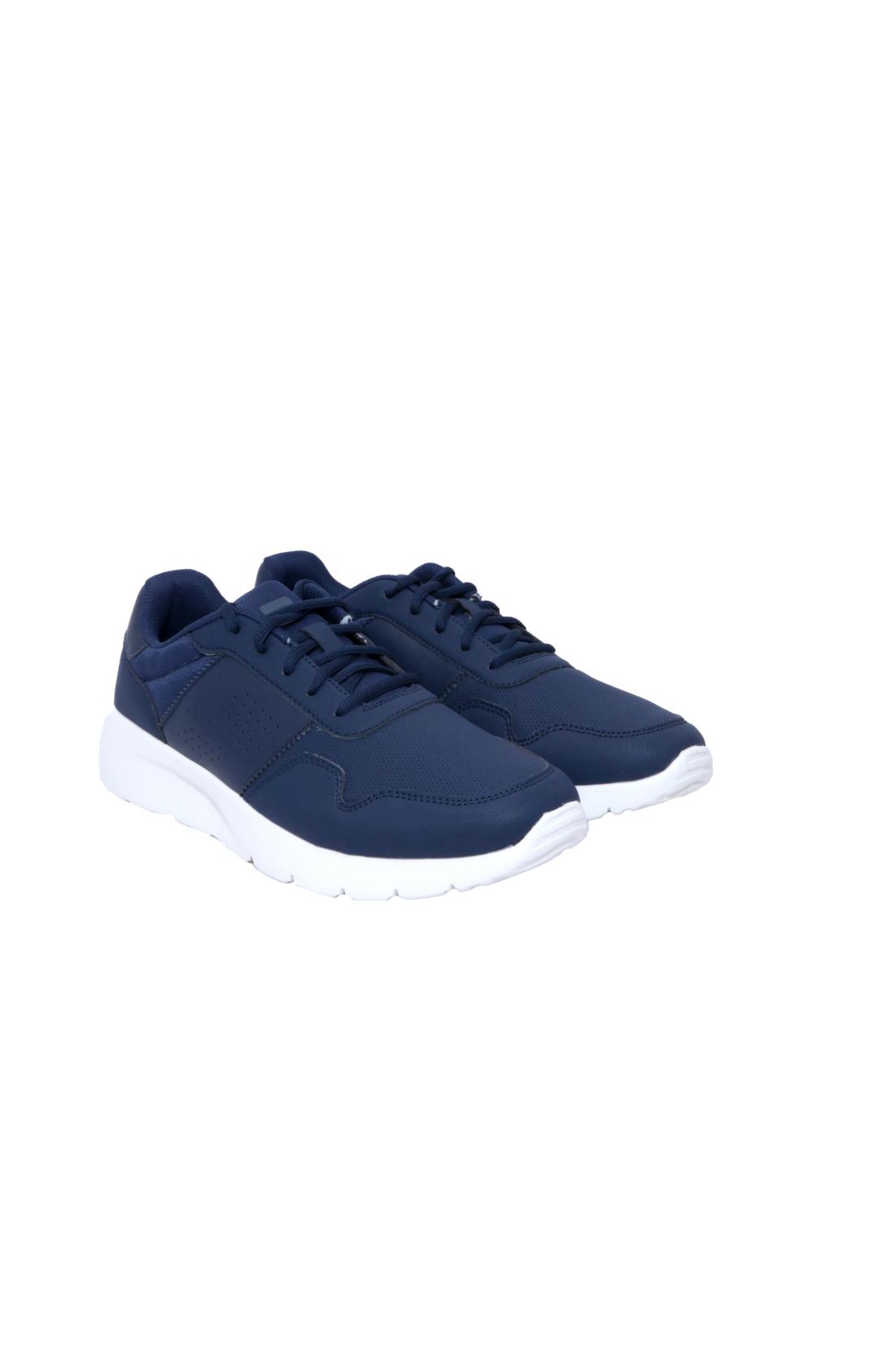 Lotto | Lotto Men's Megalight Ultra Iii Dress Blue/Winter Blue Mtl Training Shoes