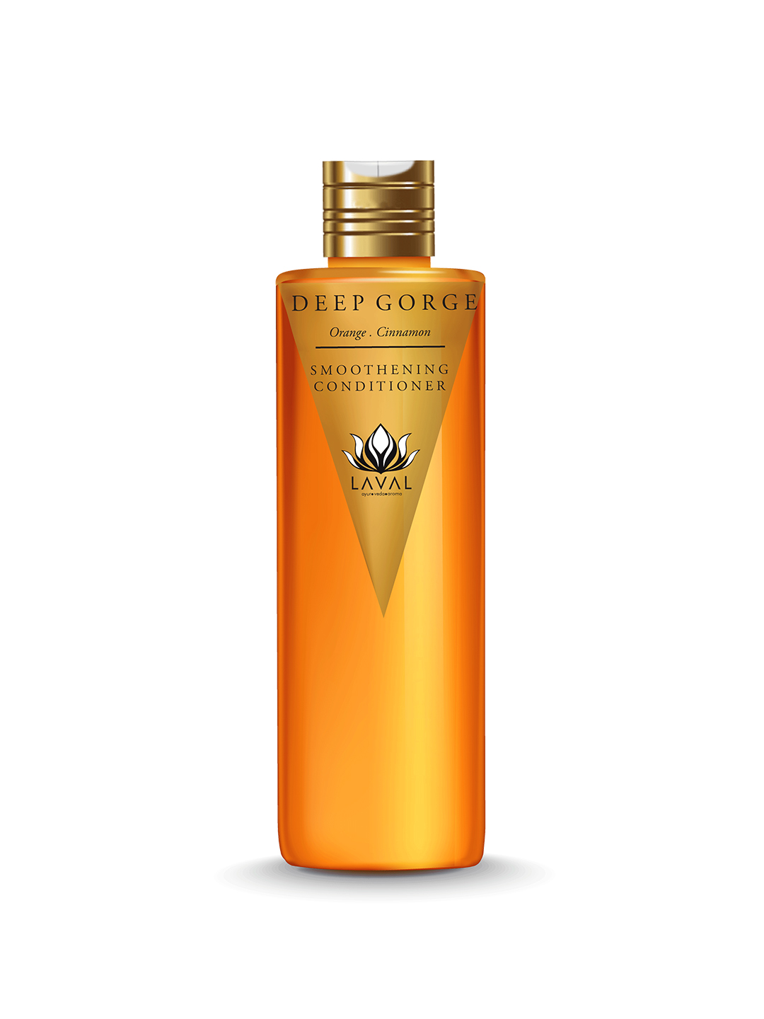 LAVAL | DEEP GORGE SMOOTHENING CONDITIONER