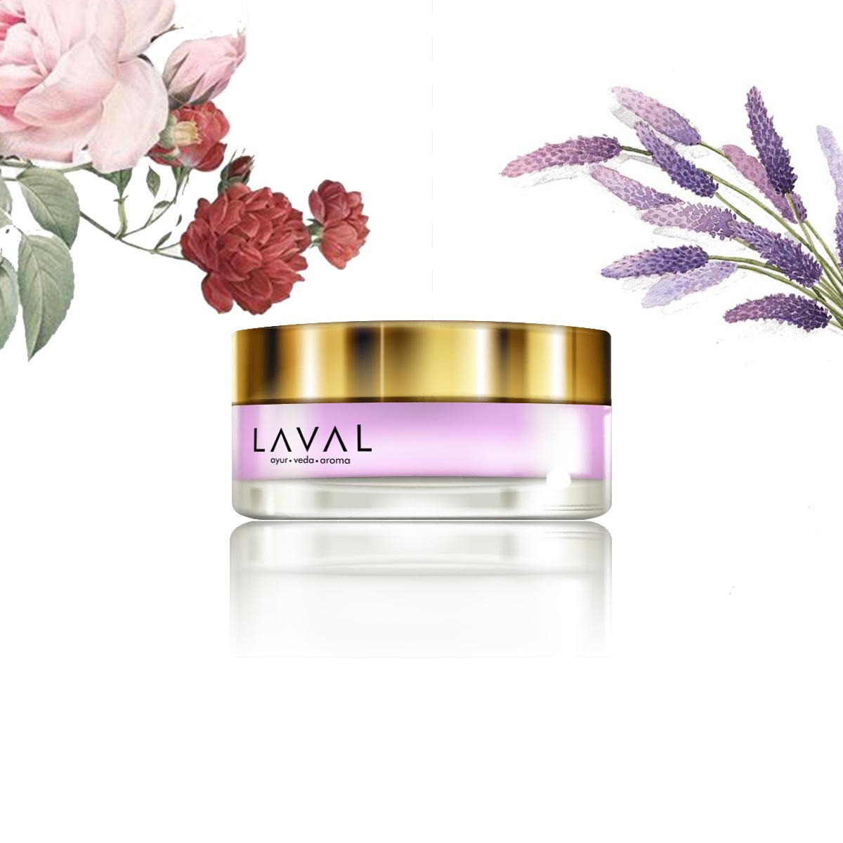 LAVAL | Love Lake-Deep Nourishing Lip Balm