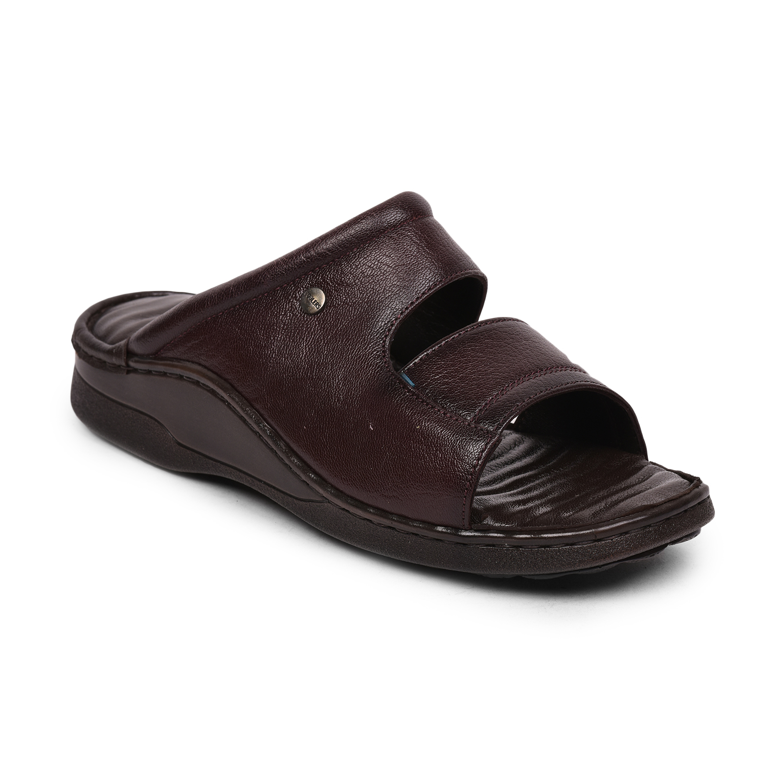 Liberty | Liberty Coolers Red Slippers 2191-03D For - Men