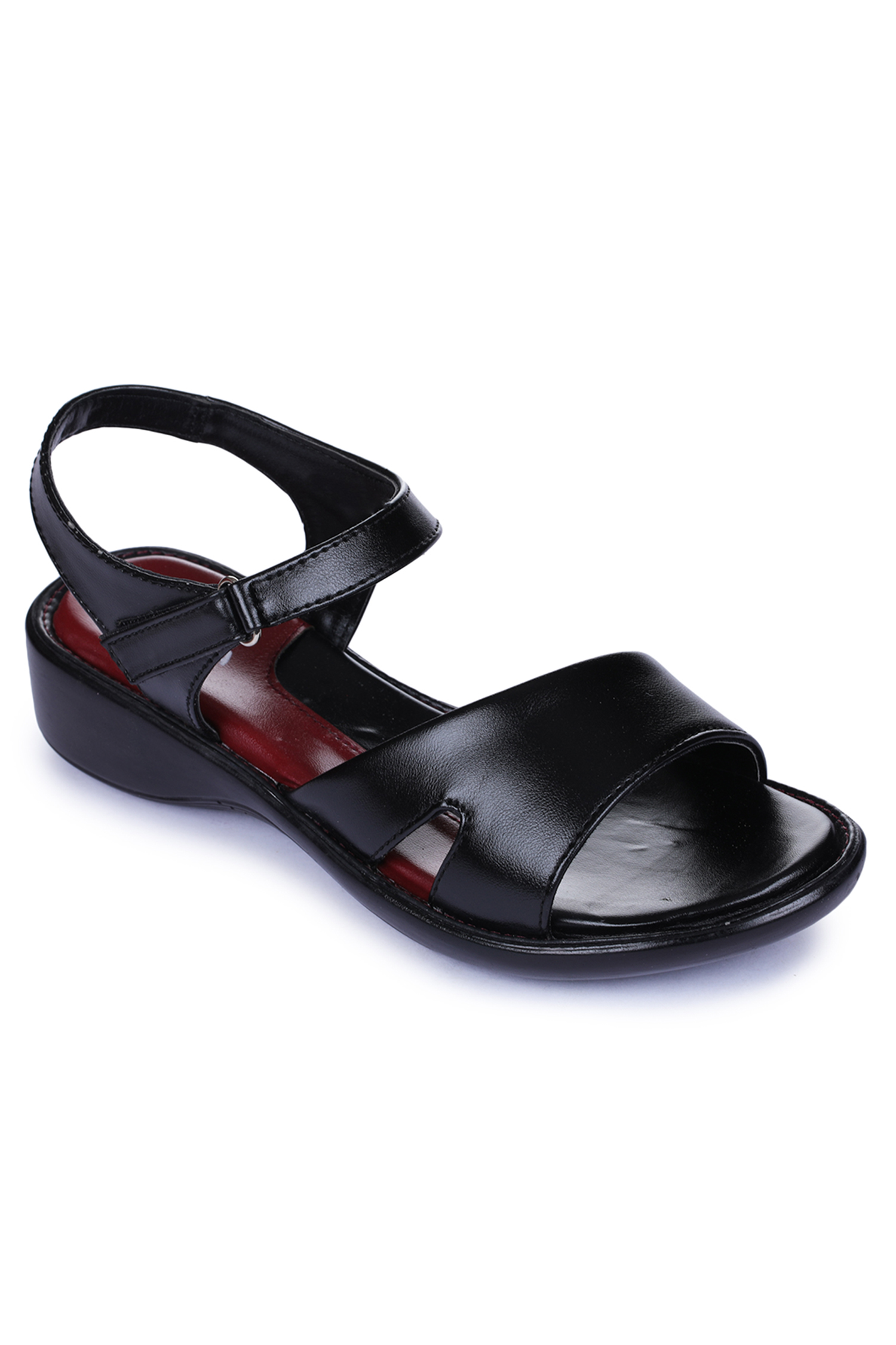 Liberty | Liberty SENORITA Sandals 345-07_BLACK For - Women