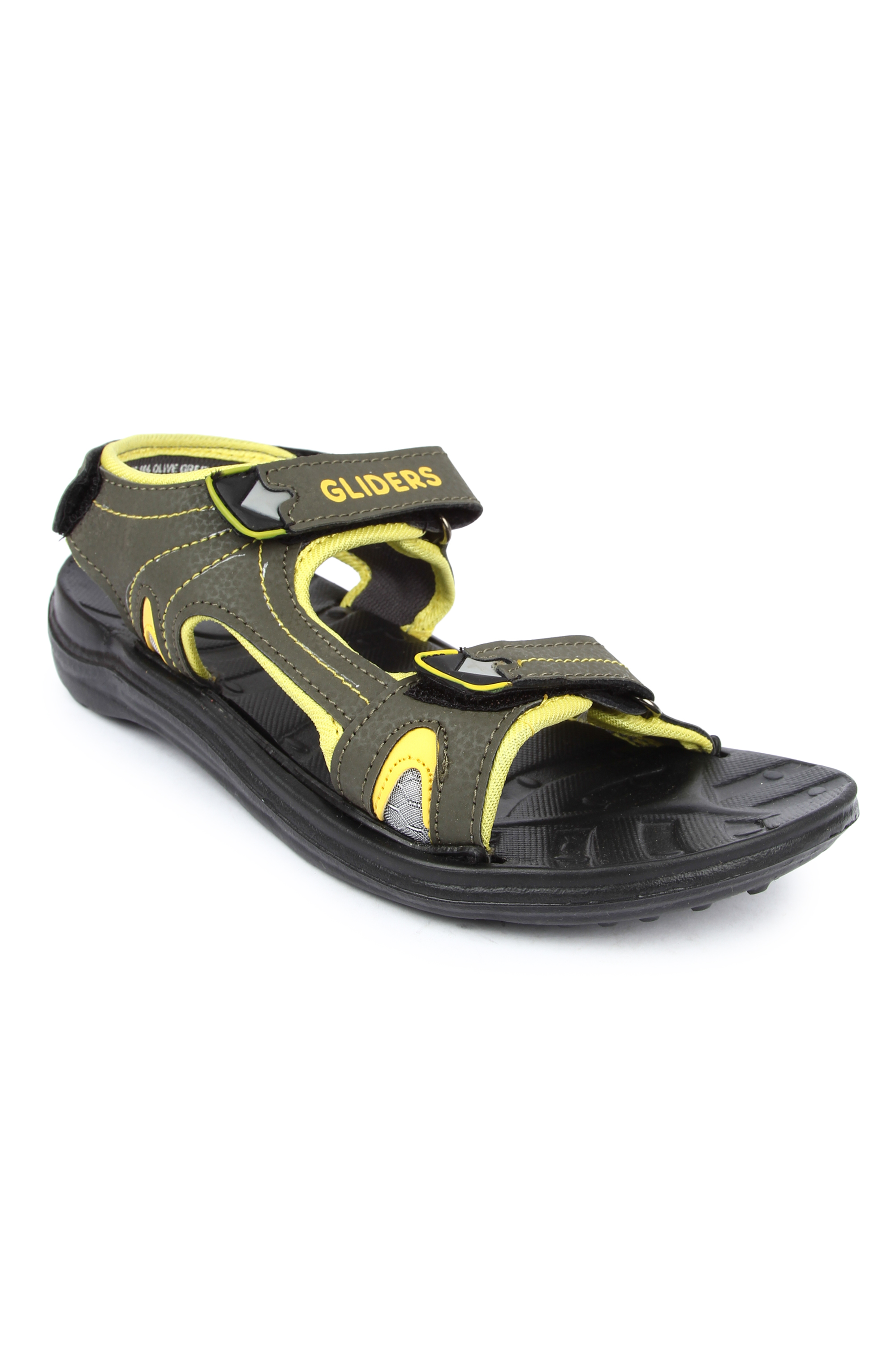 Liberty | Liberty Gliders Green Sandals 9930-106 For - Ladies