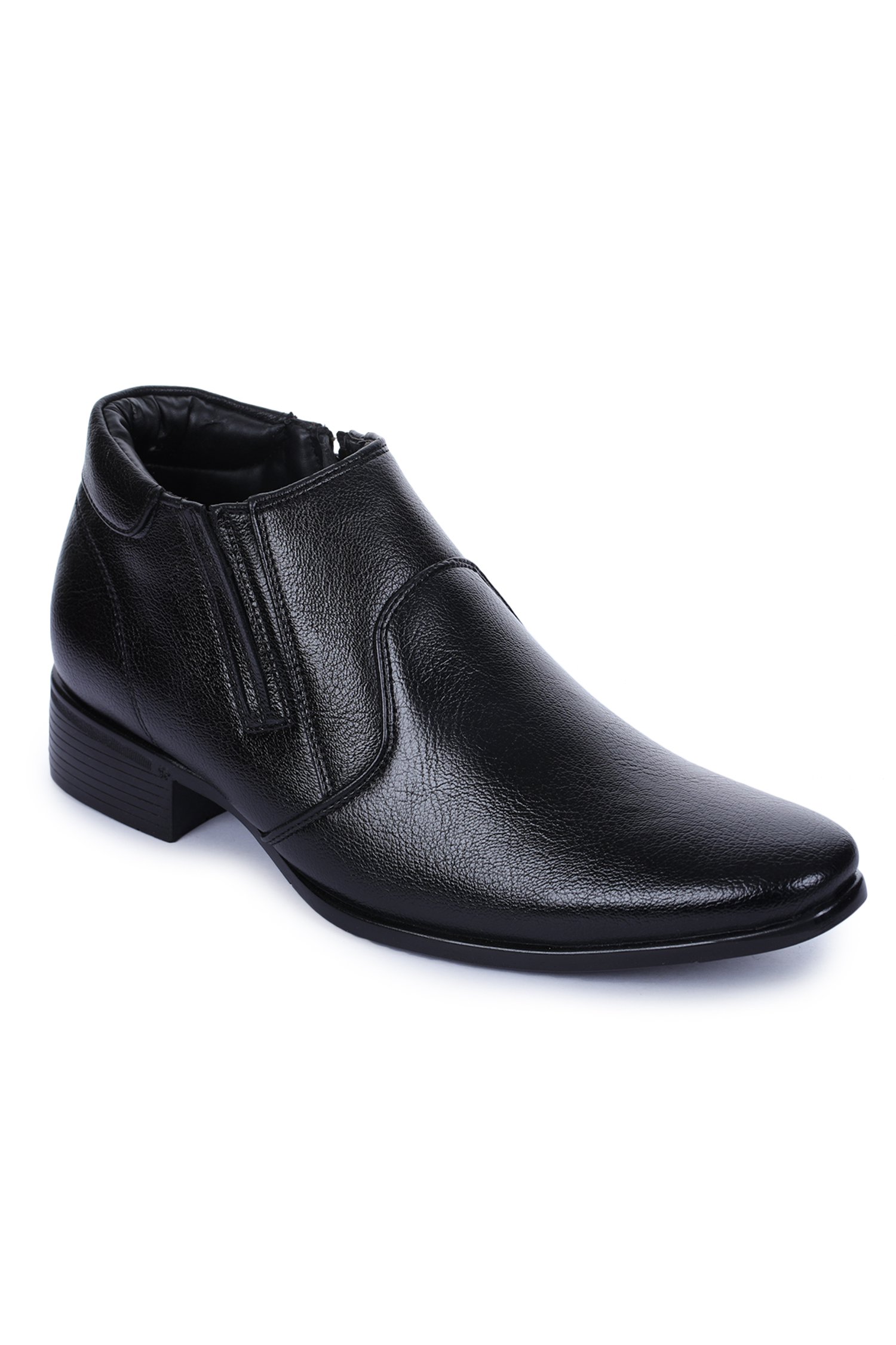 Liberty   Liberty Fortune Black Formal Oxfords Shoes A1-07_Black For - Men