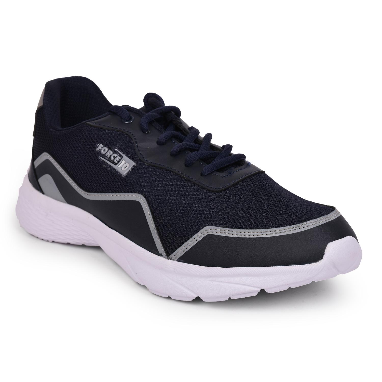 Liberty | Liberty Force 10 Blue Sports Shoes ALFIE For - Men