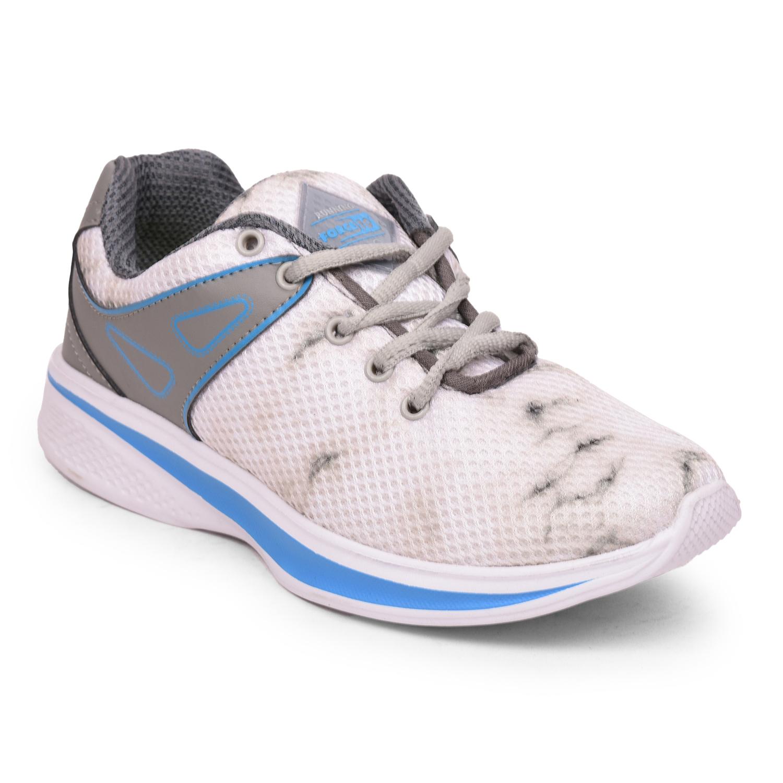 Liberty | Liberty Force 10 Grey Sports Shoes ALLISON For - Women