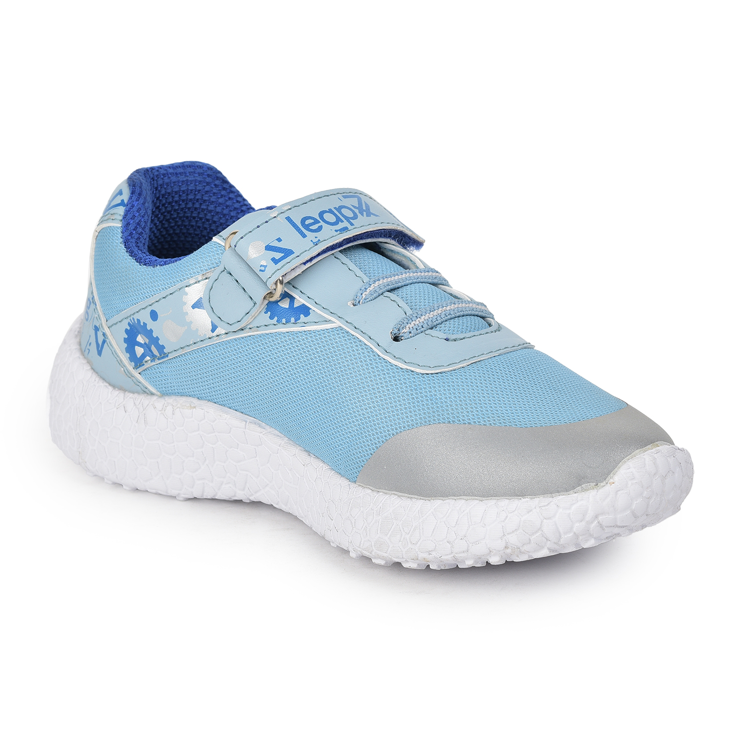 Liberty | Liberty LEAP7X Blue Casual Shoes ASHER-2 For - Boys