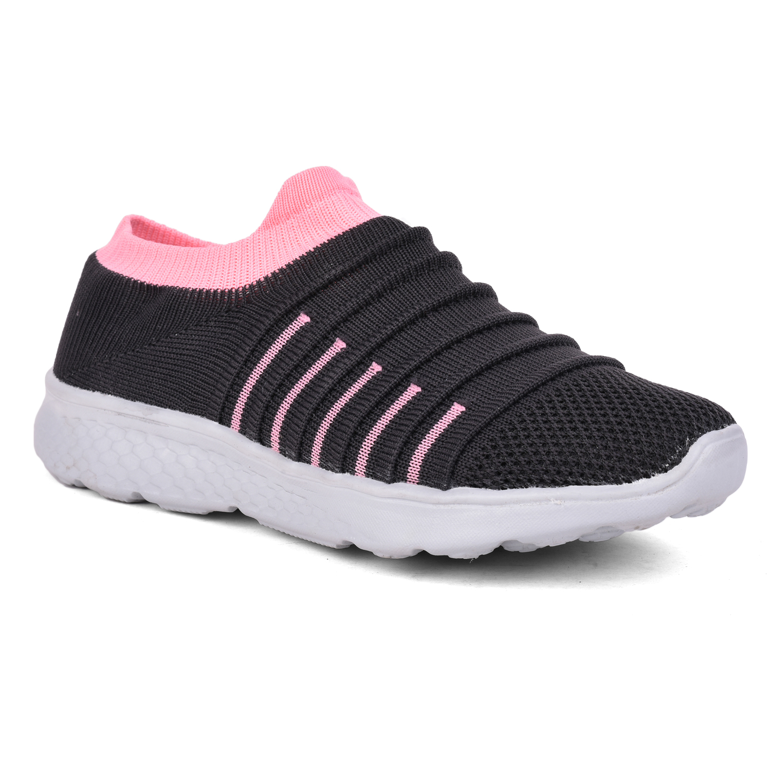 Liberty | Liberty Force 10 Grey Sports Running Shoes BING For - Ladies