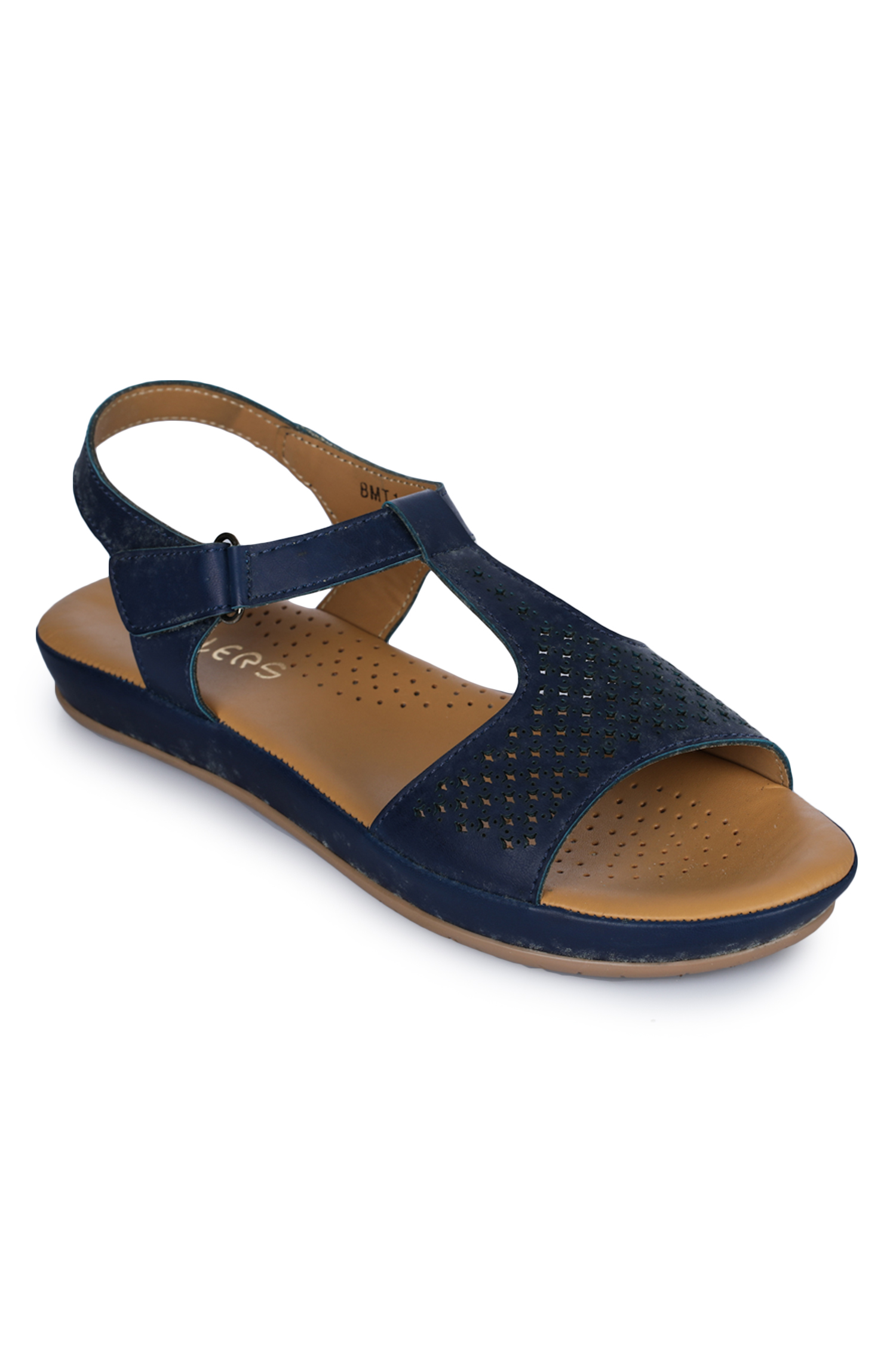 Liberty | Liberty Healers Blue Fashion Sandals BMT-10_Blue For - Women