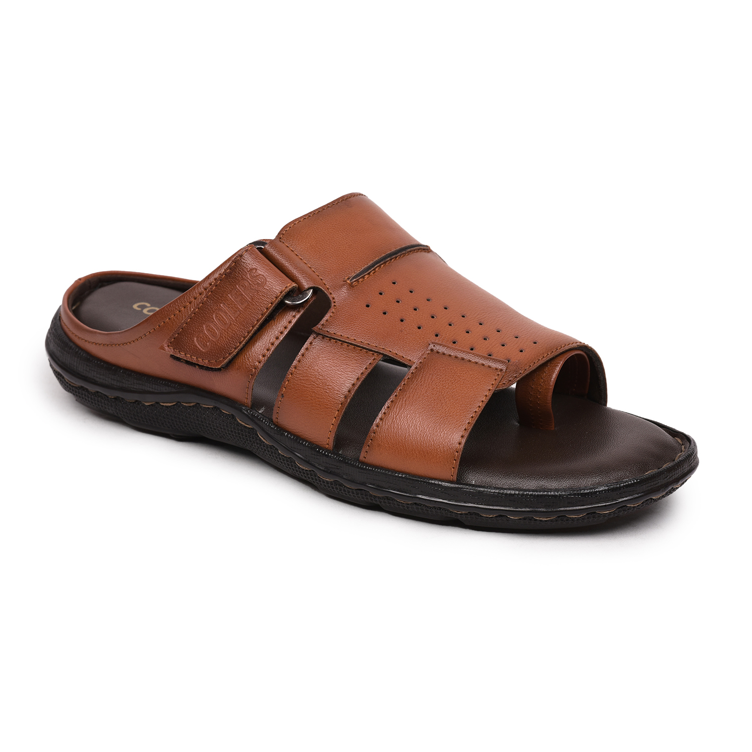 Liberty   Liberty Coolers Brown Slippers BRL-1 For - Men