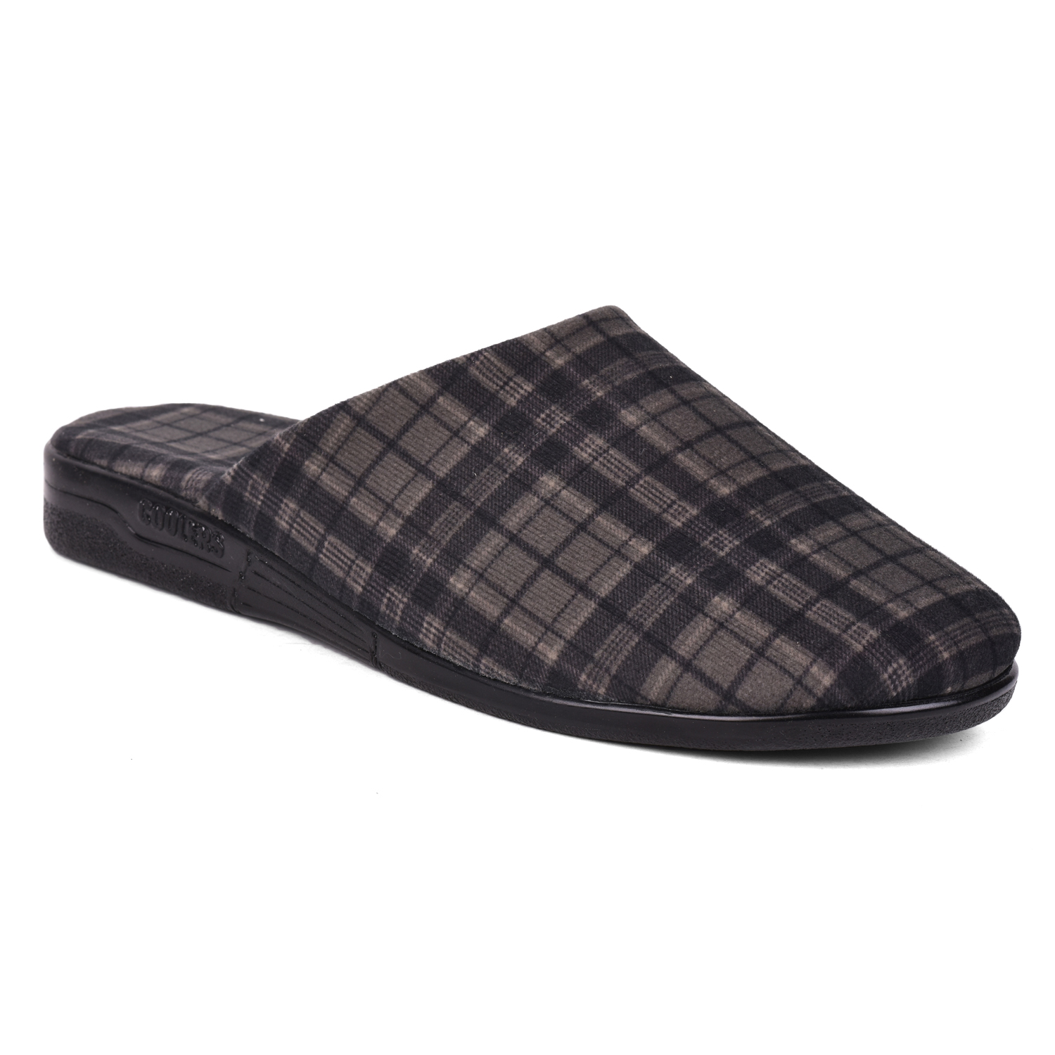 Liberty | Liberty Gliders Brown Casual Slippers CARPET-M1_Brown For - Men