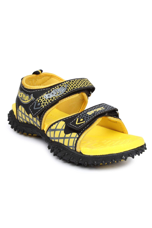 Liberty | Liberty Lucy & Luke Yellow Sandals CHASE For - Kids
