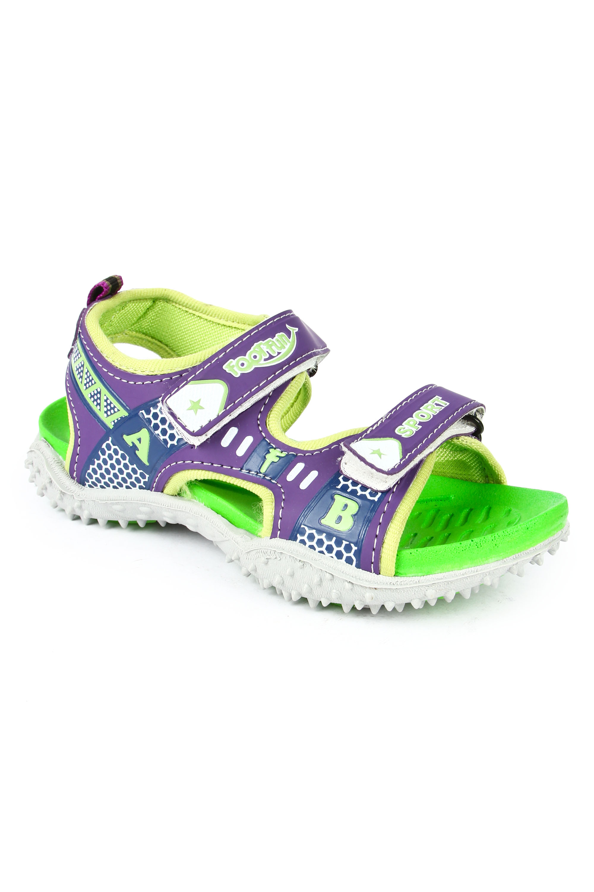 Liberty   Liberty Lucy & Luke Green Sandals CHECK For - Kids