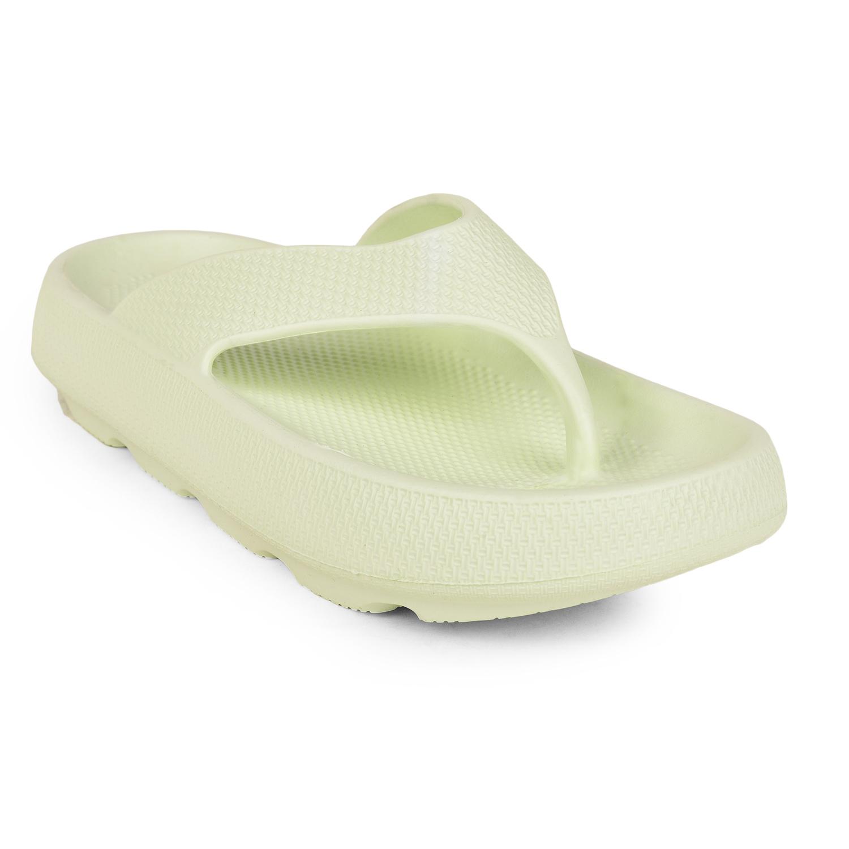 Liberty | Liberty A-Ha Green Slippers COMFYWALK2 For - Ladies