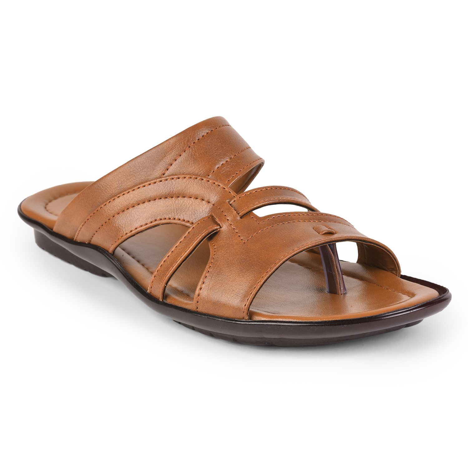 Liberty | Liberty COOLERS Slippers COOL99-1_TAN For - Men