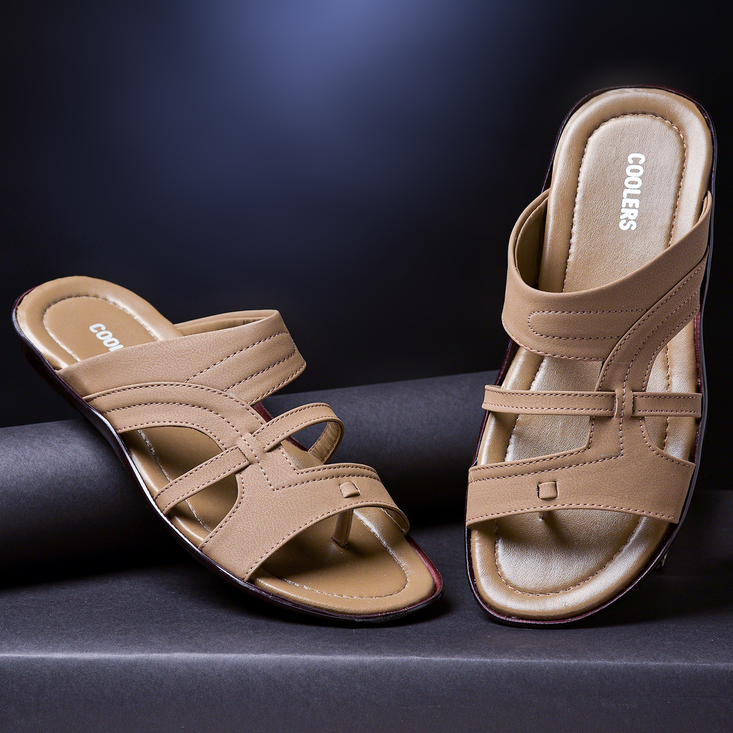 Liberty   Coolers by Liberty Camel Sandals