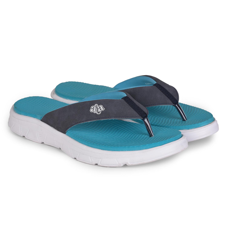 Liberty | Liberty A-HA Slippers CUSHION-3N_S.BLUE For - Girls