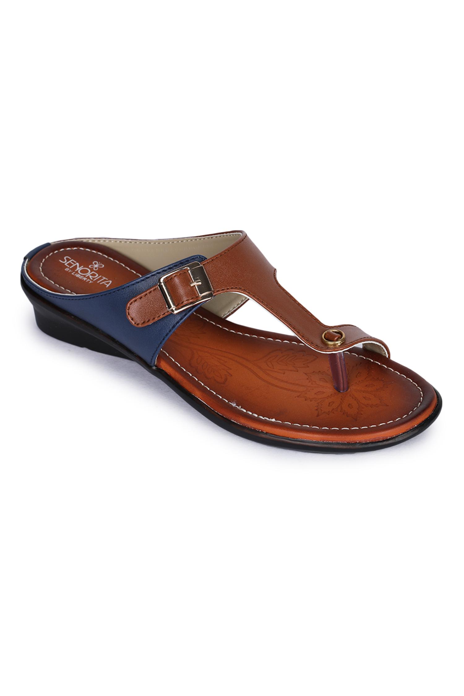 Liberty   Liberty SENORITA Sandals D1-06_TAN For - Women
